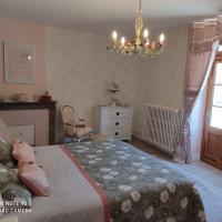 Chambre irland1